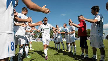 Artur Andruszczak jednym z bohaterów piłkarskiego cyklu