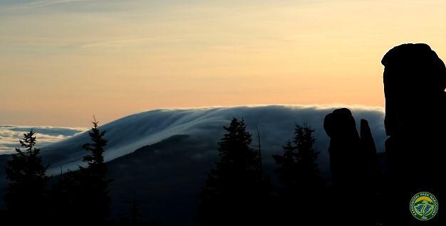 Zdjęcie numer 1 w galerii - Przez 7 lat robił zdjęcia gór. Powstał klip, który pokazuje, za co kochamy Karkonosze