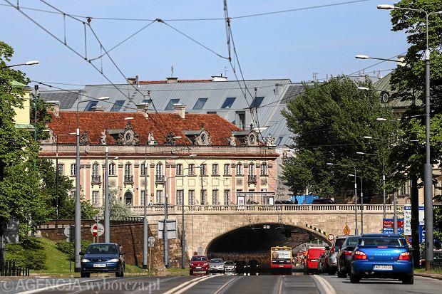Biurowiec Plac Zamkowy