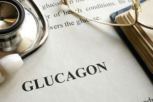 Glukagon - rola, działanie, normy