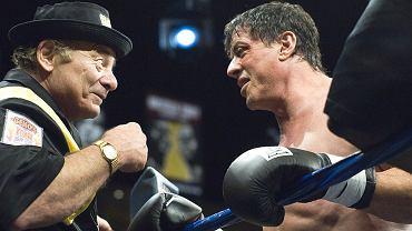 """""""Rocky Balboa"""", reż. Sylvester Stallone"""
