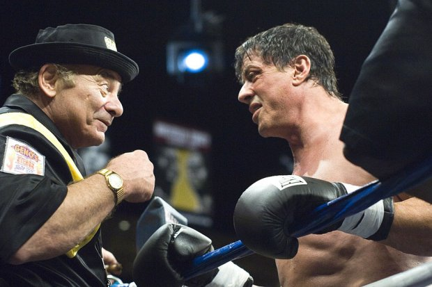 Rocky Balboa powraca! Sylvester Stallone w nowym wcieleniu