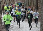 5-kilometrowe zmagania CITY TRAIL w Olsztynie i Warszawie