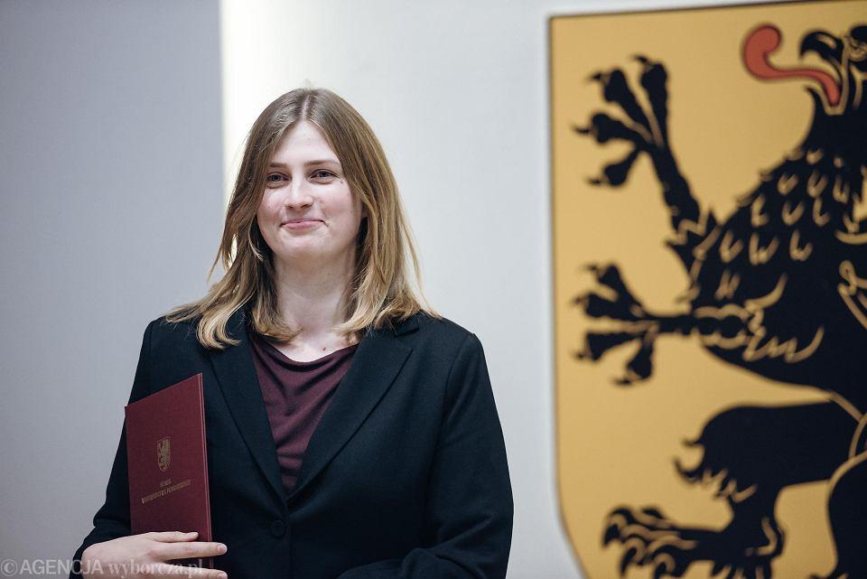 Marta Cymańska