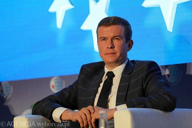 Witold Bańka podjął pierwszą ważną decyzję jako szef WADA. Laboratorium w Moskwie zamknięte
