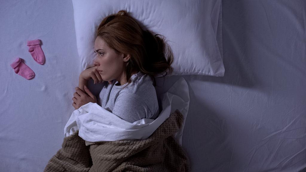 Ciąża zaśniadowa