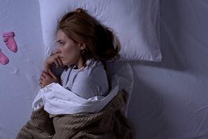 Ciąża zaśniadowa. To wczesne powikłanie ciąży zwykle kończy się poronieniem