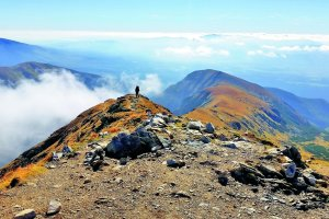 Urlop w Tatrach - najlepsze wyjście