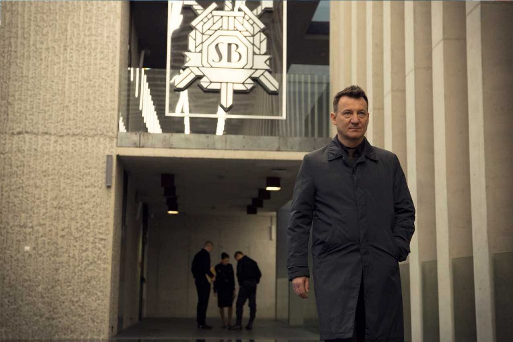 Fotosy z serialu '1983', pierwszej polskiej produkcji serwisu Netflix