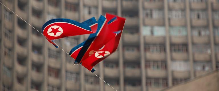 Mandarynki i grzyby zbliżają Koreę Północą i Południową