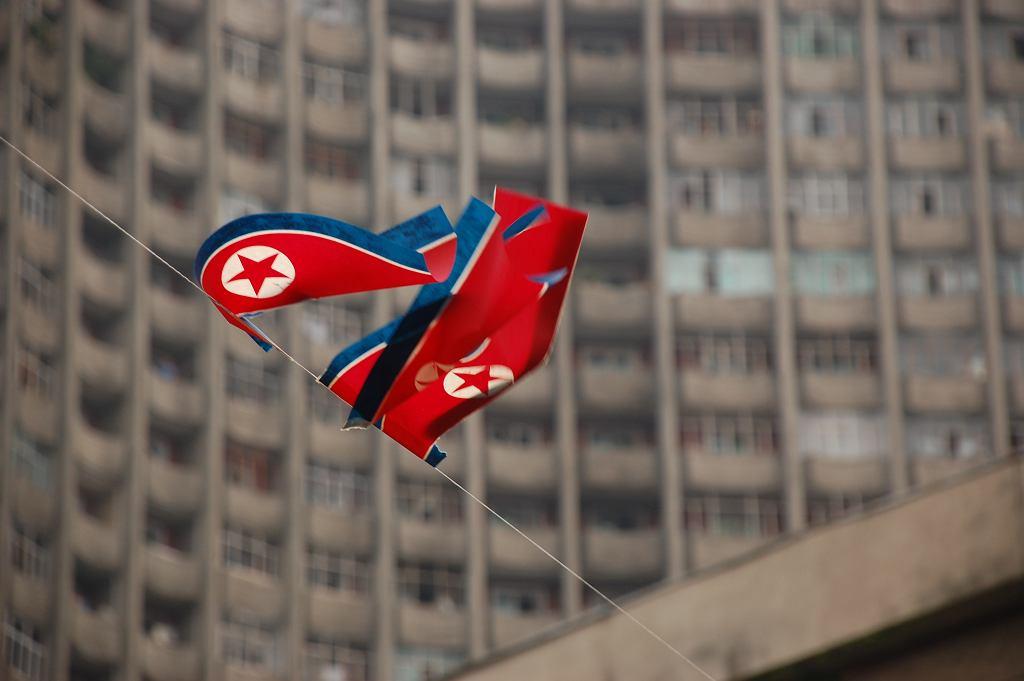 Korea Północna i Korea Południowa próbują odbudować relacje