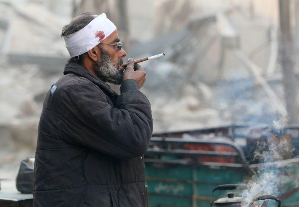 Zdjęcie numer 2 w galerii - Jak pomóc Aleppo? Wystarczy niewielka, regularnie wpłacana kwota