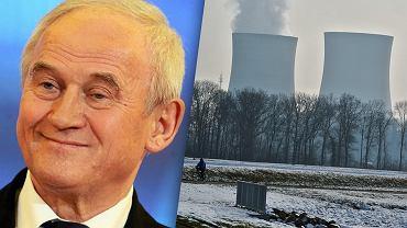 Minister Krzysztof Tchórzewski ma nadzieję, że decyzja o budowie elektrowni atomowej w Polsce zapadnie do końca marca.