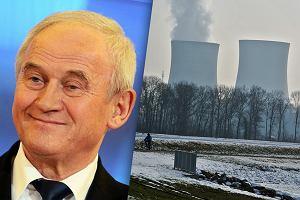 Polska może mieć nawet sześć elektrowni atomowych za 135 mld zł. Wciąż nie wiadomo, gdzie powstaną