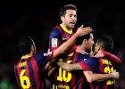 Primera Division. Barcelona pewnie ogrywa Almerię