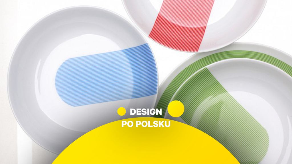 Design po polsku: Ćmielów i Chodzież