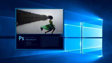 Photoshop na smartfonie? To możliwe