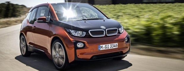 Zostań działkowcem z BMW