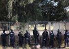 Meksyk: 43 osoby zabite w strzelaninie pomiędzy policją a członkami kartelu narkotykowego