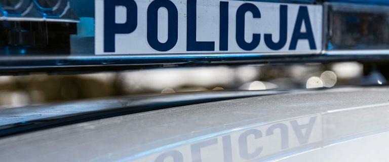 Wypadek samochodowy w Augustowie. Nie żyje 18-letni kierowca