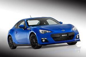 Subaru pracuje nad mocniejszą odmianą modelu BRZ