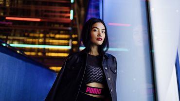 Puma x Barbie - nowa kolekcja