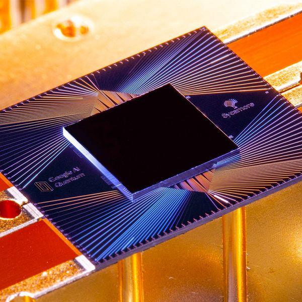 Używając komputera kwantowego wykonano w 3 minuty i 20 sekund obliczenia, które zajęłyby ponad 10,000 lat nawet najpotężniejszym klasycznym komputerom.