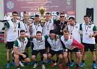 Niewidomi piłkarze Śląska sami uzbierali pieniądze, by pojechać na MŚ. Wygrali je dzięki pomocy Majdana