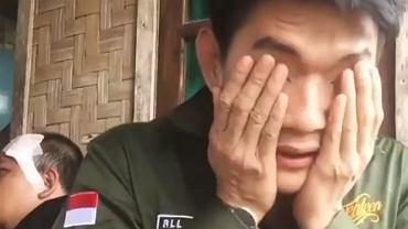 Tsunami w Indonezji. Na scenie zginął prawie cały zespół, wokalista w łzach opowiada o tragedii