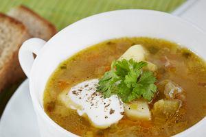 Czy warto smażyć ogórki na zupę ogórkową?Tak robi się np. w Krakowie