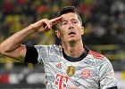 Nieoficjalnie: Ocena Lewandowskiego w grze FIFA 22 zwala z nóg. Potwór!