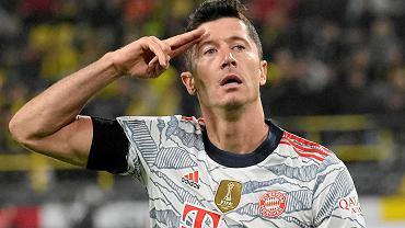 Niemcy zdradzili, kiedy Robert Lewandowski będzie mógł odejść z Bayernu