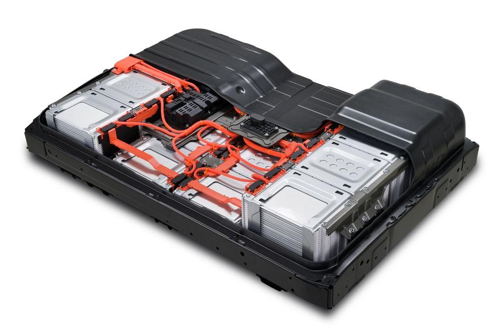 Akumulatory litowo-jonowe