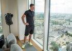 Robert Lewandowski myśli nie tylko o Euro 2016. Kupił apartament w Złotej 44
