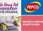 Nowy rok, niskie ceny - urządź mieszkanie razem z Pepco!