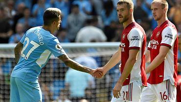 Klęską Arsenalu w meczu z Man City. Najgorszy start w lidze od 67 lat