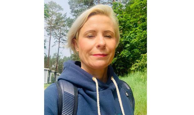 Agnieszka Ochocińska, fizjoterapeutka z Polskiego Centrum Rehabilitacji Funkcjonalnej Votum (fot. Archiwum prywatne)