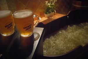 Piwne SPA - tym zabiegom nie oprze się żaden mężczyzna. Sprawdziliśmy!