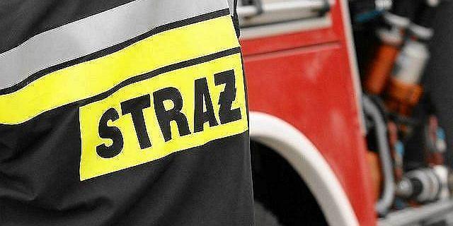 Poznań. Wybuch pieca w restauracji. Lekarze walczą o życie kelnerki