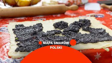 Strucle, makowce, kluski, kutie i łamańce, czyli o maku - najbardziej polskim składniku