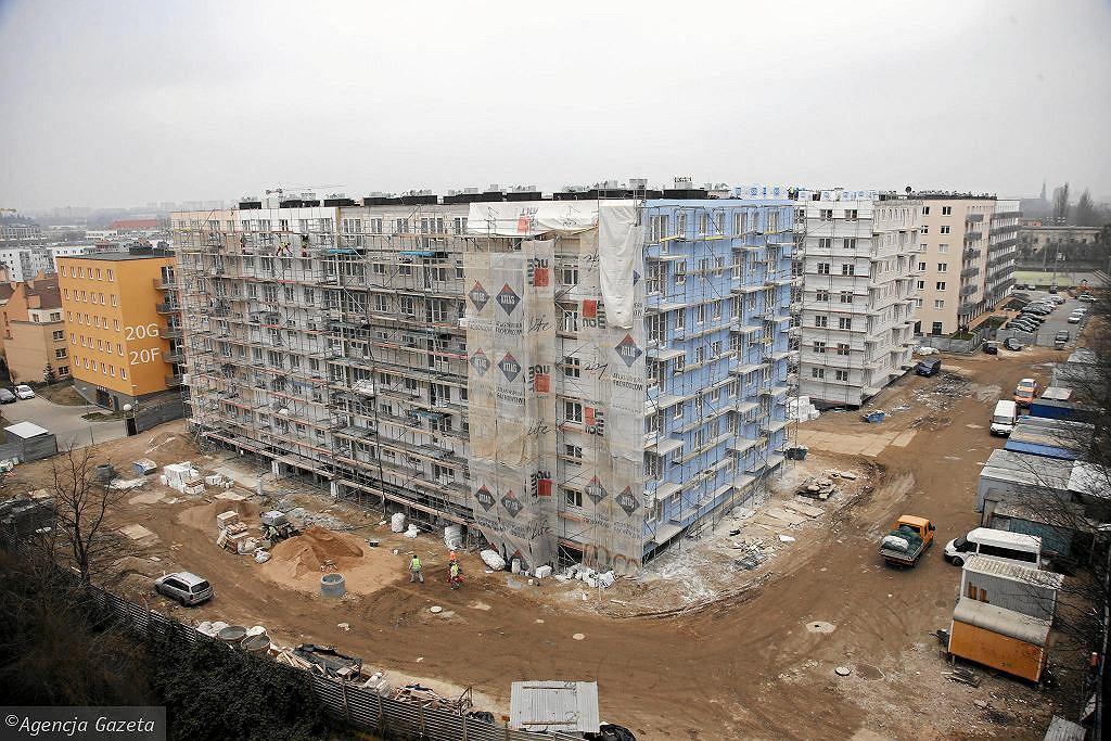 Rynek mieszkaniowy (zdjęcie ilustracyjne)