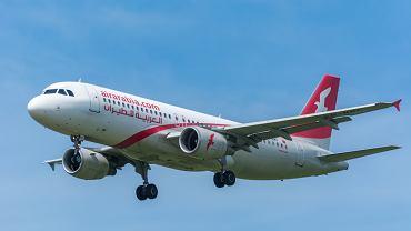 Pasażerowie lotu Air Arabia Maroc mieli wyjątkowego pecha