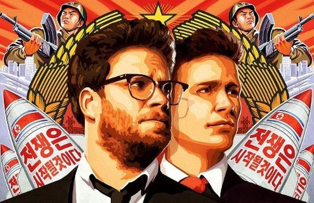 'The Interview' - ten film wywołał atak na Sony Pictures?