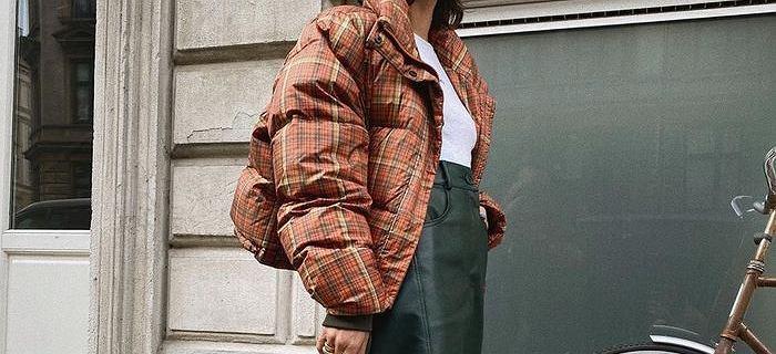 Kurtki i płaszcze puchowe New Balance nawet 70% taniej! Pikowane modele to HIT