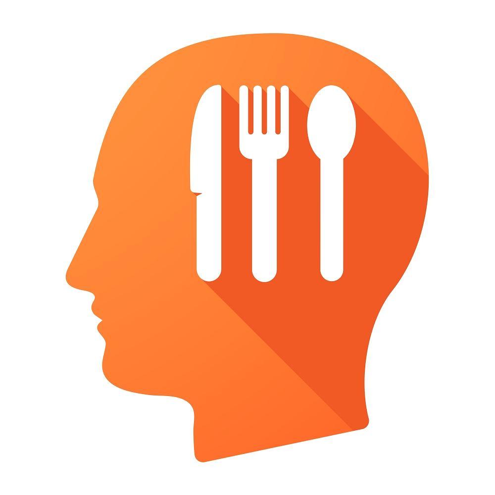 Część mózgu odpowiedzialna za regulację głodu znajduje się w bocznej części podwzgórzu. Obszar kontrolujący sytość, czyli hamujący apetyt znajduje się w jądrze podwzgórza
