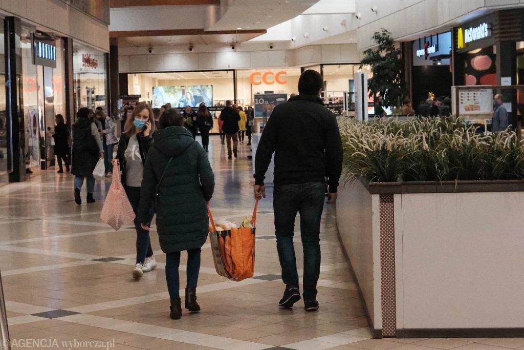 Niedziela handlowa 6 grudnia. Czy sklepy będą otwarte 6 grudnia?