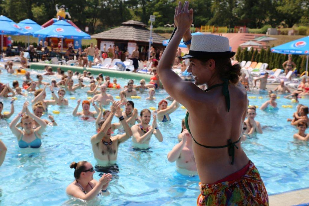 Aquapark Wrocław