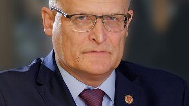 Dr Paweł Grzesiowski, immunolog, ekspert Naczelnej Rady Lekarskiej do walki z COVID-19