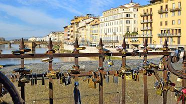 Florencja, most Złotników