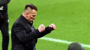 Stal Mielec uratowała punkt w ostatnich minutach meczu, choć przegrywała już dwoma golami